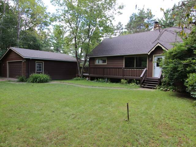 1865 Hall Rd #W .50, Woodruff, WI 54568