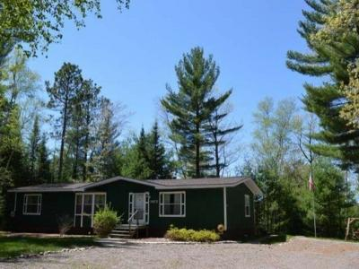 Photo of 9075 Thoroughfare Rd, Minocqua, WI 54548