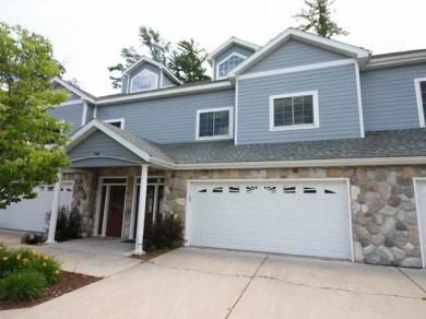 740 Rivers Edge Dr #C, Eagle River, WI 54521