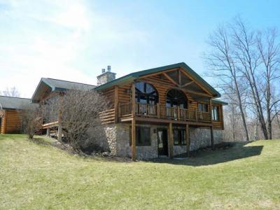 Photo of W3140 Blockhouse Lake Rd, Eisenstein, WI 54552