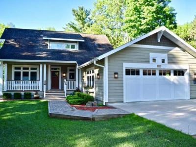 Photo of 4811 Sherburn Rd, Eagle River, WI 54521