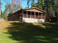 8674 Big St Germain Dr #3, St Germain, WI 54558