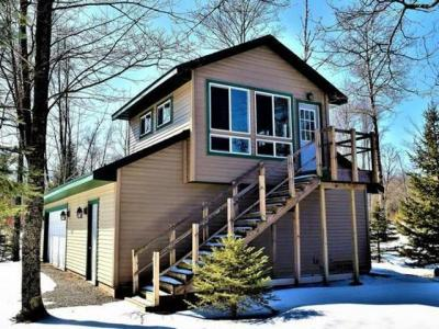 Photo of 5886 River Rd, Eagle River, WI 54521