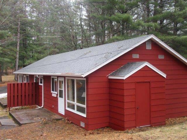 9845 Blue Island Bay Ln #A&b, Arbor Vitae, WI 54568