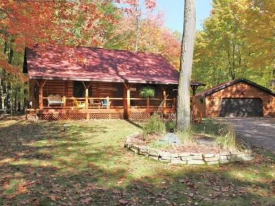 Photo of 9136 Davies Rd, Minocqua, WI 5458