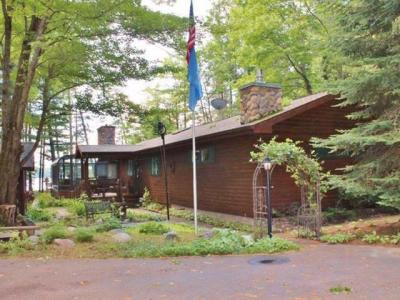 Photo of 7717 Trout Rd, Lake Tomahawk, WI 54539