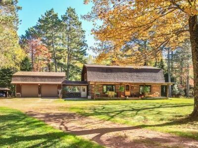 Photo of 3186 Valeria Rd, Eagle River, WI 54521
