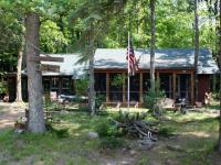 2554 Dorway Dr #10 & 11, St Germain, WI 54558