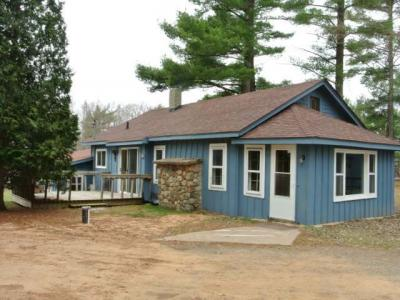 Photo of 7390 Hwy 45, Three Lakes, WI 54562