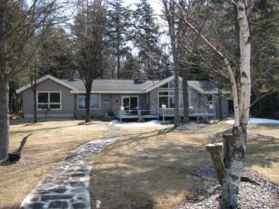 Photo of 7679 Four Mile Creek Rd, Three Lakes, WI 54562
