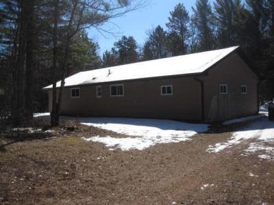 Photo of 5311 Babcock Rd, Land O Lakes, WI 54540