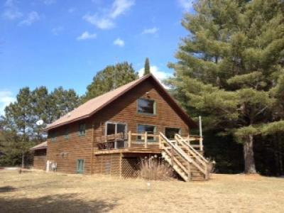 Photo of 597 Powell Rd, Manitowish Waters, WI 54545