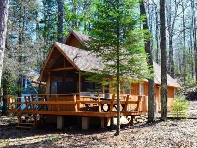 Photo of 1635 Bass Lake Rd E, Eagle River, WI 54521