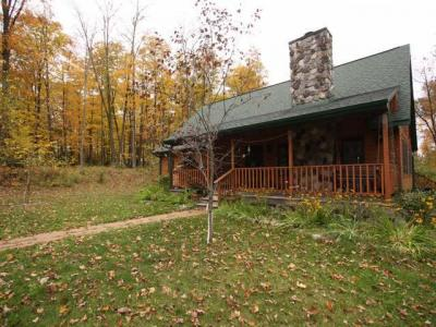 Photo of 6523 Thunder Lake Rd, Rhinelander, WI 54501