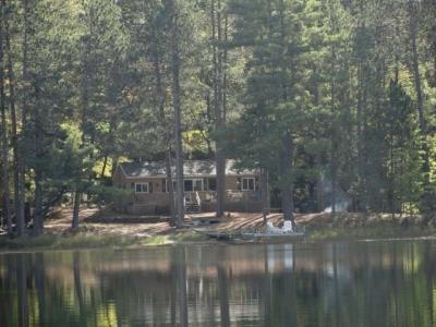 Photo of 5531 Silver Lake Rd, Sugar Camp, WI 54501