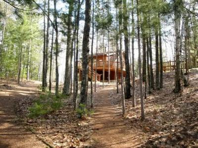 Photo of 7655 Trout Rd, Lake Tomahawk, WI 54539