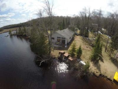 Photo of 5999 Up North Tr, Three Lakes, WI 54562