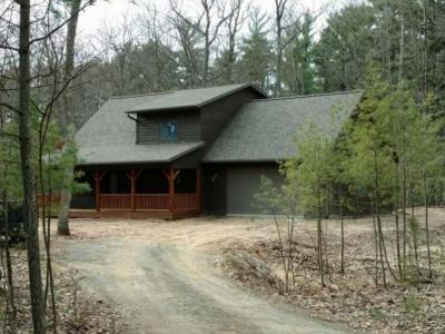 Photo of 1151 Everett Rd, Eagle River, WI 54521