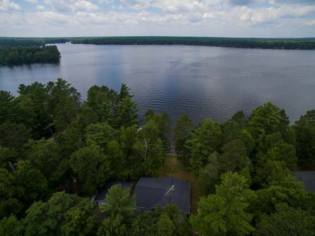 5324 Avenue Of Birches Rd, Manitowish Waters, WI 54545