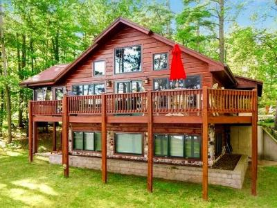 Photo of 6163 Buckatabon Rd W, Conover, WI 54519