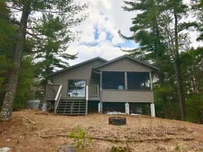 Photo of 8616 Wiljo Rd, Lake Tomahawk, WI 54539