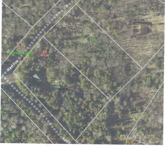 Lot 24 Red Fox Ln, Presque Isle, WI 54547