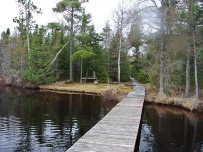 Photo of ON C W Smith Rd, Three Lakes, WI 54562