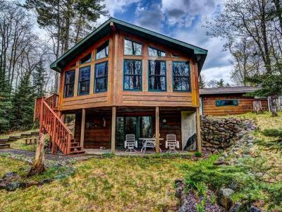Photo of 5715 Rolling Woods Dr, Lake Tomahawk, WI 54529