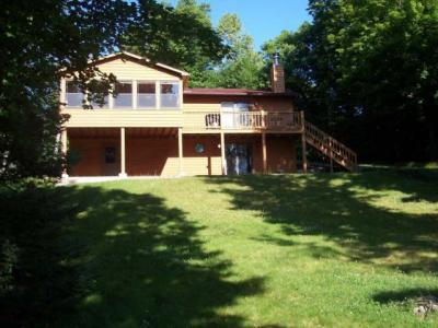 Photo of 7726 Birch Lake Rd W, Winchester, WI 54557
