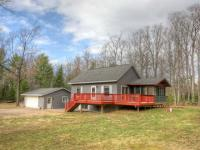 3193 Hill Rd, Eagle River, WI 54521