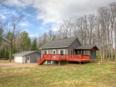 Photo of 3193 Hill Rd, Eagle River, WI 54521