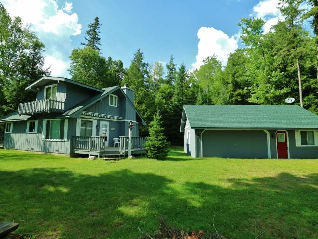 6441 Timbering Haven Dr, Eagle River, WI 54521