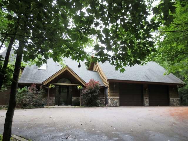 6255 Black Lake Rd, Rhinelander, WI 54501