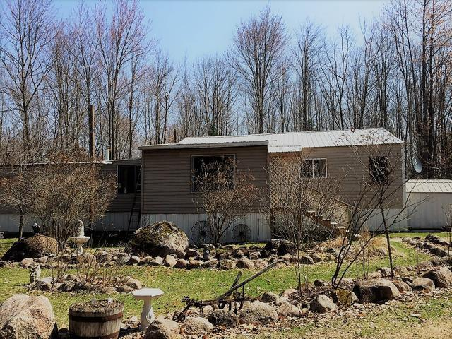 N3394 Hwy 55, White Lake, WI 54491