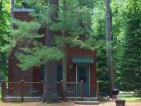 8309 Half Mile Rd #5, St Germain, WI 54558