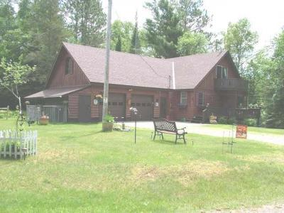 Photo of 5971 Little Portage Lake Rd, Land O Lakes, WI 54540