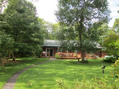 2808 Old Camp Ln, Phelps, WI 54554