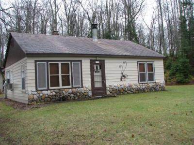 Photo of 6192 Big Lake Loop Rd E, Three Lakes, WI 54562