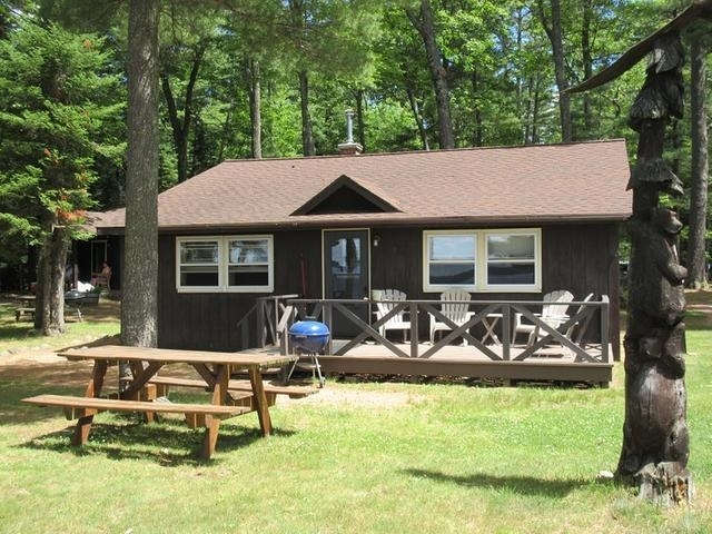 8210 Deer Run Dr #7, St Germain, WI 54558