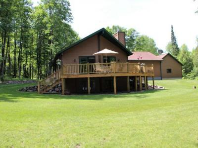 Photo of 8208 Trails End Rd, Land O Lakes, WI 54540
