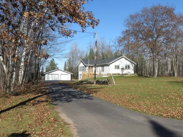 3493 Stones Circle Dr, Little Rice, WI 54487