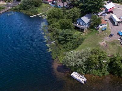 711 Peace Pipe Ln, Lac Du Flambeau, WI 54538