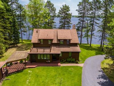 Photo of 4125 Hemlock Dr, Eagle River, WI 54521