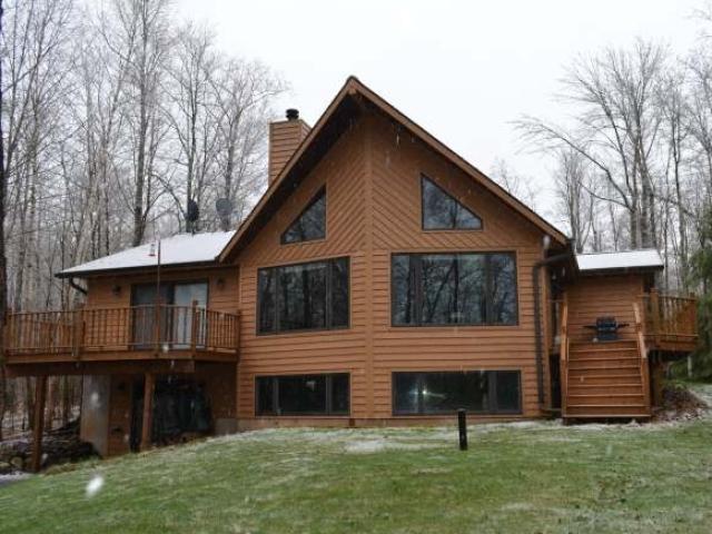 3455 Lake Lucerne Dr, Crandon, WI 54520