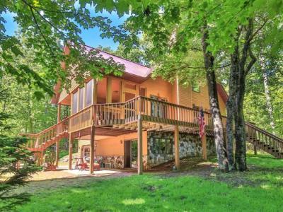 Photo of 5588 Oak Leaf Ln, Land O Lakes, WI 54540