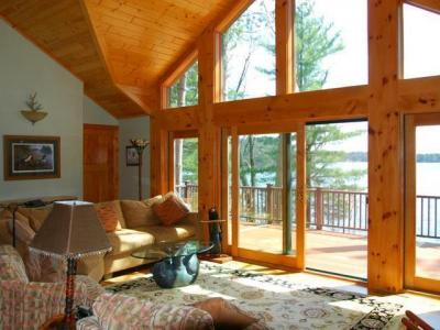 Photo of 7370 Dolhun Dr, Woodruff, WI 54568