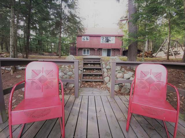 6216 Forest Lake Rd W, Land O Lakes, WI 54540