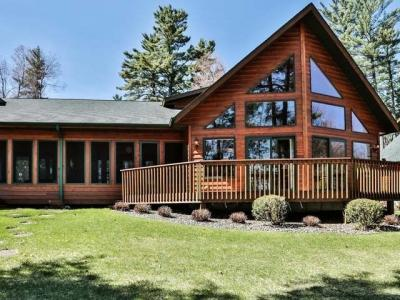 Photo of 1444 Creek Channel Ln #27, St Germain, WI 54558