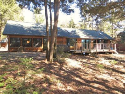Photo of 12845 Rocky Point Ln, Lac Du Flambeau, WI 54538