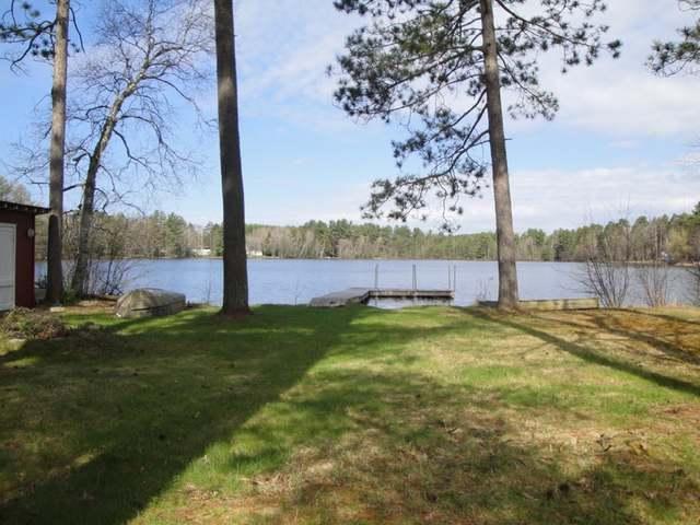 3353 Faust Lake Rd S, Rhinelander, WI 54501